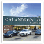 Closed In Observation Of Christmas!  Merry Christmas From All Of Us At Calandro's!